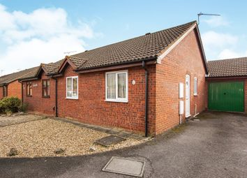 Thumbnail 2 bed semi-detached bungalow for sale in Reed Court, Longwell Green, Bristol