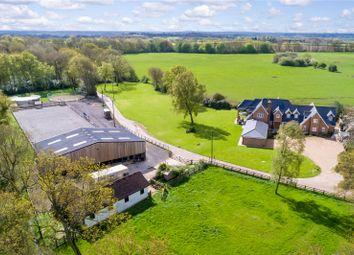Akeley Wood, Akeley, Buckingham MK18. 5 bed detached house for sale