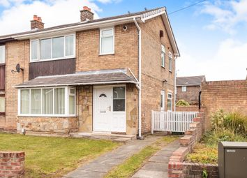 Thumbnail 3 bed semi-detached house for sale in Foxroyd Lane Estate, Dewsbury