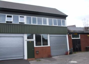 Thumbnail Office to let in Sneyd Street, Leek, Staffordshire