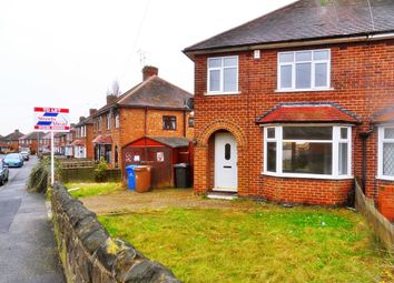 3 bed semi-detached house to rent in Wilson Road, Chaddesden, Derby DE21