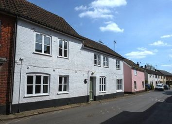 Thumbnail 3 bed property for sale in Church Plain, Mattishall, Dereham
