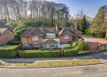 Thumbnail 5 bed detached house to rent in School Road, Penn, High Wycombe