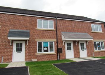 Thumbnail 2 bed terraced house for sale in Roedeer Court, Wideopen, Newcastle Upon Tyne