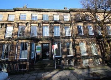 Thumbnail 2 bed flat for sale in St. Aidans Terrace, Prenton, Merseyside