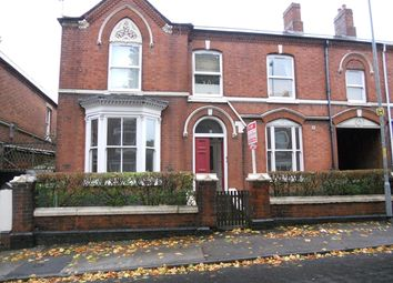 Thumbnail 2 bed flat to rent in Lysways Street, Walsall, West Midlands.