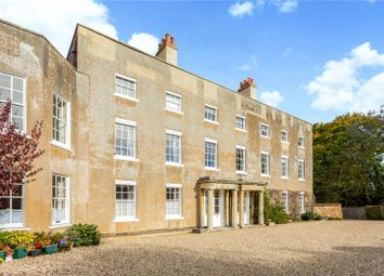 2 bed flat for sale in Castle House, 46 Old Bath Road, Speen, Newbury RG14
