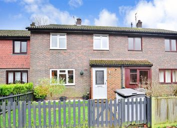 Thumbnail 3 bed terraced house for sale in Medway Drive, Forest Row, East Sussex