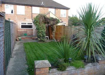 Thumbnail 2 bed property to rent in Middletons Road, Yaxley, Peterborough