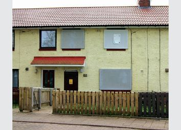 Thumbnail 3 bedroom terraced house for sale in Nicholas, Newlaithes Avenue, Carlisle