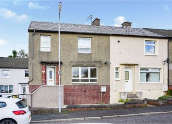 3 bed end terrace house for sale in Hearth Road, Cumnock KA18
