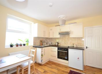 Thumbnail 2 bed flat for sale in Stork Road, London