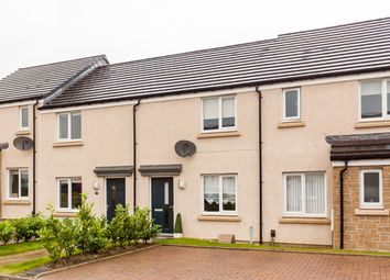Thumbnail 2 bed terraced house for sale in Kinmond Drive, Perth