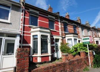 Thumbnail 2 bed terraced house for sale in St. Johns Road, Bedminster, Bristol