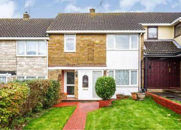 3 bed terraced house for sale in Threshelford, Basildon SS16
