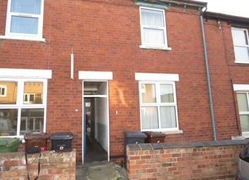 Thumbnail 2 bed terraced house for sale in Rudgard Lane, Lincoln