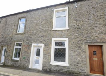 Thumbnail 3 bed terraced house to rent in Union Street, Low Moor, Clitheroe