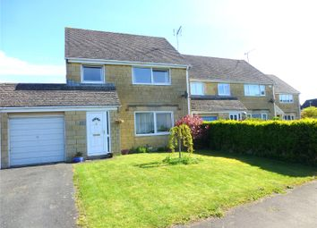 Thumbnail 3 bed semi-detached house to rent in Alexander Drive, Cirencester