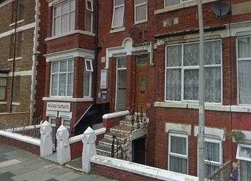 Thumbnail 2 bed flat to rent in Lonsdale Road, Blackpool