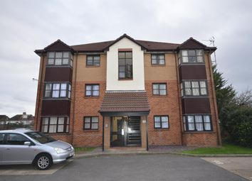 Thumbnail 1 bed flat to rent in Conifer Way, Wembley, Middlesex