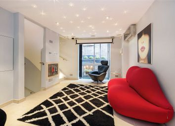 Thumbnail 2 bed terraced house for sale in Bull Inn Court, London