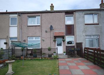 Thumbnail 2 bed terraced house for sale in Hillside Street, Stevenston