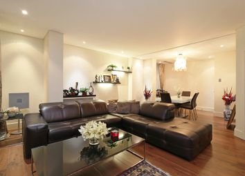 Thumbnail 2 bed flat for sale in Clarendon Court, Maida Vale