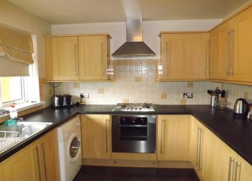 Thumbnail 2 bed property to rent in Tytherley Green, Havant