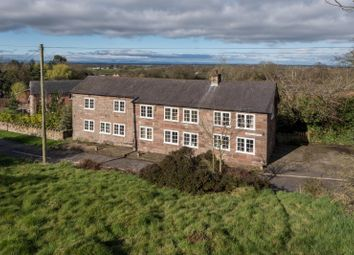 Thumbnail 4 bed property for sale in Cob Hall Lane, Manley, Frodsham
