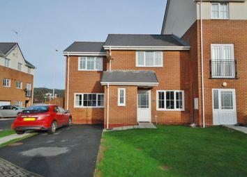 Thumbnail 3 bed semi-detached house to rent in Clos Gerallt, Llanbadarn Fawr, Aberystwyth