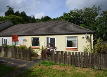 Thumbnail 2 bed terraced bungalow for sale in St. Clement Parc, Truro