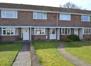 Thumbnail 2 bed terraced house for sale in Wilmot Walk, Newbury, Berkshire