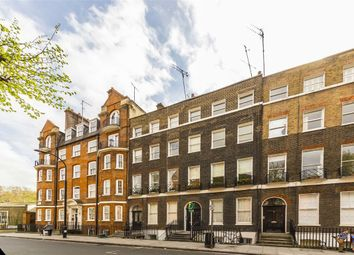 Thumbnail 2 bed flat to rent in Handel Street, London