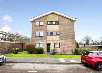 Thumbnail 1 bed flat for sale in Darwin Court, Greenacres, London