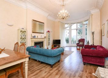 Thumbnail 2 bedroom flat to rent in Belsize Park Gardens, Belsize Park, London