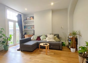 Thumbnail 3 bed flat to rent in Osmond Road, Hove