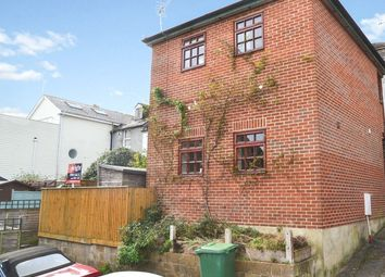 Thumbnail 2 bed semi-detached house for sale in Cowes, Isle Of Wight