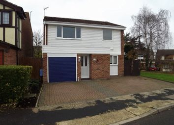 Thumbnail 4 bed property to rent in Mountbatten Road, Braintree