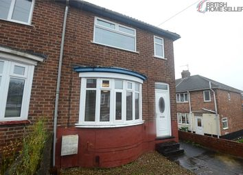 2 bed semi-detached house for sale in Derwent Street, Stockton-On-Tees, Durham TS20