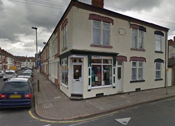 Retail premises to let in Maynard Road, Spinney Hills, Leicester LE2