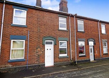 Thumbnail 2 bedroom terraced house to rent in Farmer Street, Longton, Stoke-On-Trent