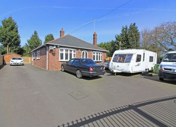 Thumbnail 2 bed detached bungalow for sale in Light Ash Lane, Coven, Wolverhampton