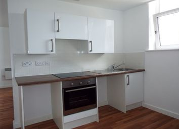 Thumbnail Studio to rent in Clyde Street, Leicester