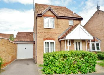 Thumbnail 3 bed property to rent in Irvine Drive, Towcester