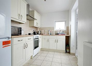 Thumbnail 2 bed terraced house to rent in King Edwards Road, Enfield
