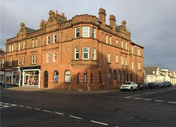 Thumbnail Retail premises for sale in 59, Ayr Street, Troon, Ayrshire, UK