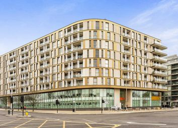 Thumbnail 1 bed flat for sale in Ferry Lane, London