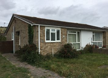 Thumbnail 2 bedroom bungalow to rent in Kingfisher Avenue, Hythe