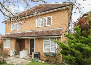 Thumbnail 1 bed terraced house for sale in Manor Court, Berwick Road, Marlow