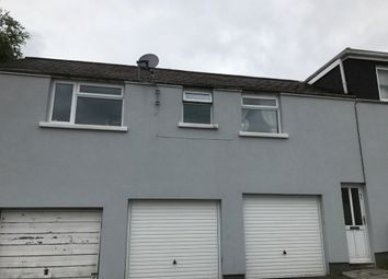 Thumbnail 1 bed flat to rent in Hughes Avenue, Ebbw Vale